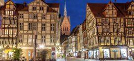 Die schönsten Sehenswürdigkeiten in Hannover