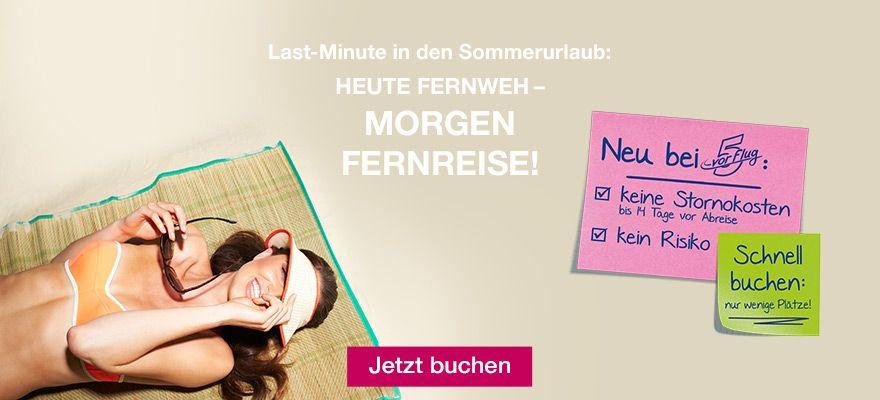 Banner Sommerkampagne 5vF
