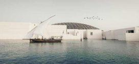 Louvre Abu Dhabi – das Highlight der Kulturhauptstadt