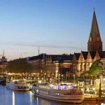 Bremen in Deutschland