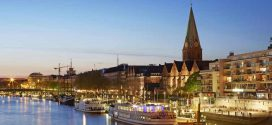 Die 15 schönsten Sehenswürdigkeiten in Bremen