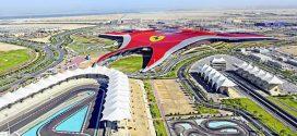 Ferrari World in Abu Dhabi – Spaß mit Höchstgeschwindigkeit