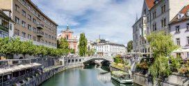 Top 10 Sehenswürdigkeiten in Ljubljana – Die Hauptstadt Sloweniens entdecken