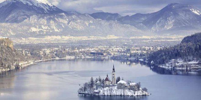 Slowenien im Winter – Unsere Reisetipps für euren Winterurlaub