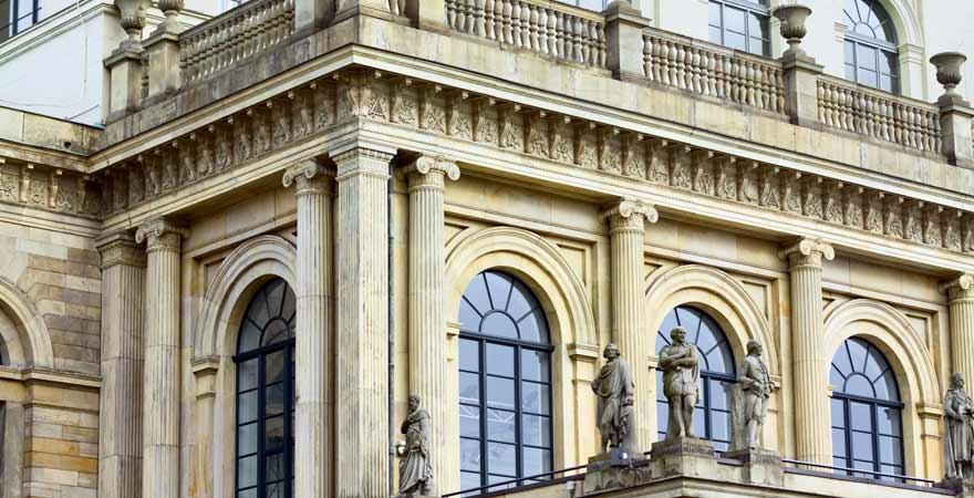 Staatsoper in Hannover