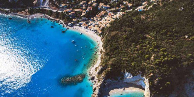 Badeurlaub für Trendsetter – Das sind die schönsten Strände in Slowenien