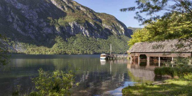 Das sind die größten Naturschätze und schönsten Nationalparks in Slowenien