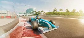 Yas Marina Circuit in Abu Dhabi – Ein rasantes Highlight