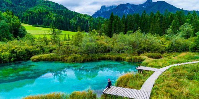 Klein aber fein: Die schönsten Regionen für euren Urlaub in Slowenien