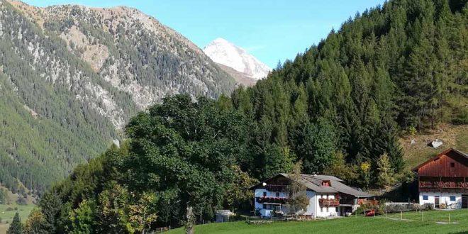 Meine Wanderwoche im Pustertal in Südtirol – Ein Reisebericht