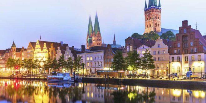 Sehenswürdigkeiten in Lübeck: Backstein, Hanse-Erbe und viel Kultur