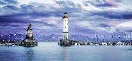 Das sind die Top Sehenswürdigkeiten rund um den Bodensee