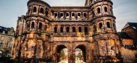 Die spannendsten Sehenswürdigkeiten in Trier