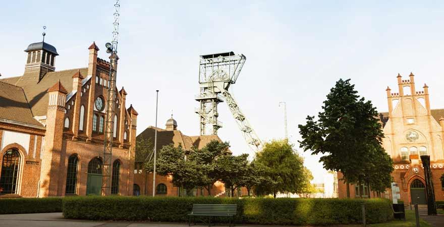 Zecherei Zollern in Dortmund