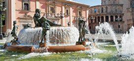 Die beliebtesten Sehenswürdigkeiten in Valencia