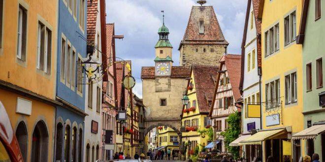 Unterwegs auf der Romantischen Straße – Eine Genussreise voller Kulturhighlights