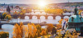 Prag in drei Tagen: Mit dieser Route holt ihr das Meiste aus eurer Zeit raus