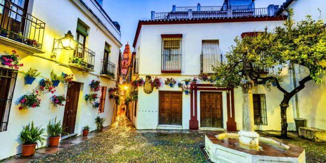 Auf Zeitreise durch Andalusien – Cordobas schönste Sehenswürdigkeiten