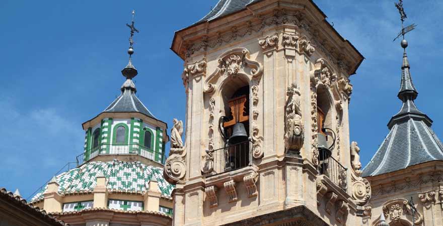 San Juan de Dios in Granada