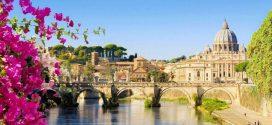 Darum lieben wir den Sommer in Rom