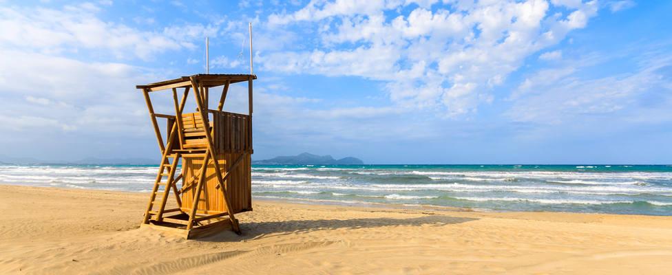 Pauschalreise Mallorca Gunstig Buchen 5vorflug De