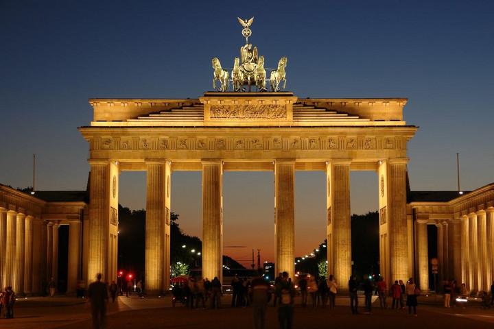 Erleben Sie das Lebensgefühl in Berlin