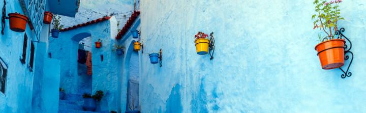 Rundreisen Marokko