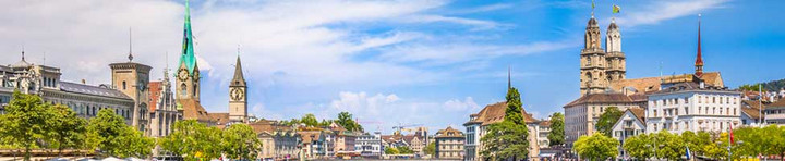 Mövenpick Zürich