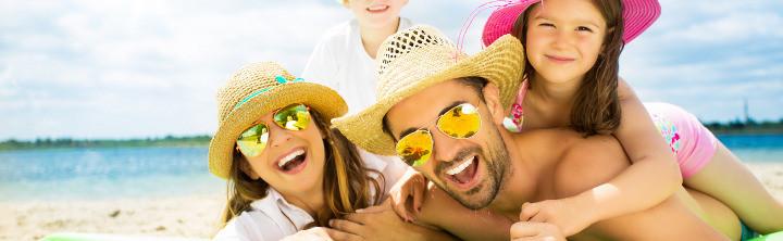 Hotels an der Algarve nach Ihren Wünschen