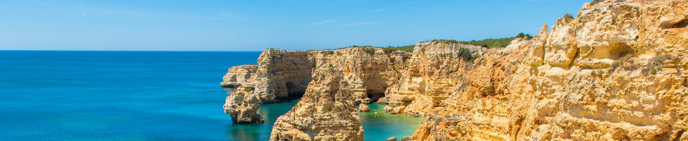 Costa Azahar Urlaub