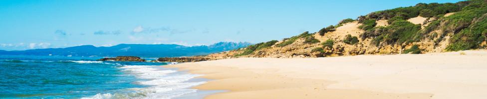 Urlaub an der Costa da Caparica - Kultur und Natur im Einklang