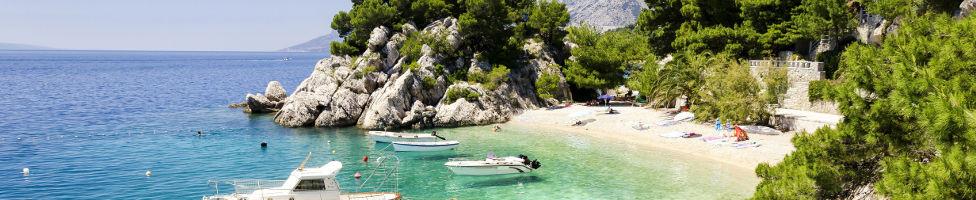 Mitteldalmatien Urlaub