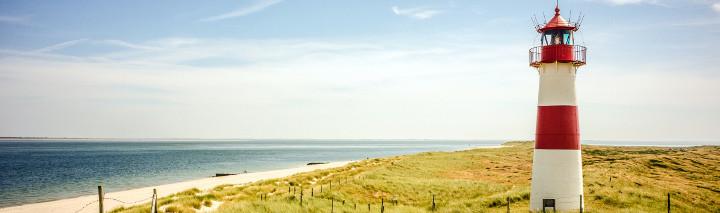 Norderney Leuchtturm