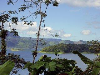 Abenteuer zwischen Vulkan & Regenwald-umgek. Reihenfolge
