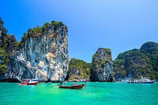 Inselhopping in der Andamanensee - Privatreise