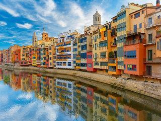 TUI Tours: Barcelona und Katalonien