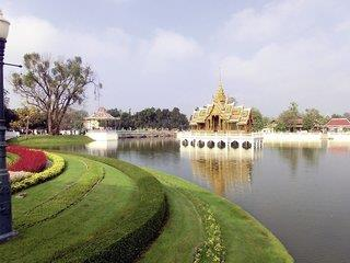 Highlights um Bangkok