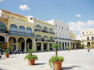 Einmal quer durch Kuba
