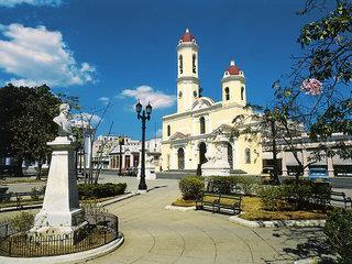 TUI Tours: Cuba Forte All Inclusive