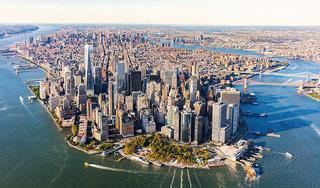 USA - Pulsierende Großstädte des Ostens - Gruppenreise