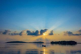 Inselhopping im Golf von Thailand - Privatreise