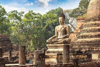Die Höhepunkte Nord-Thailands - Gruppenreise