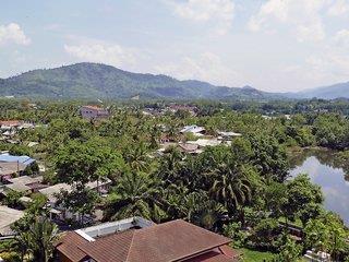 Süd-Thailand