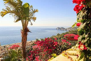 Kultur & Natur auf Sizilien - Standortrundreise 3*