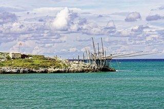 Unberührtes Apulien