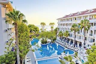 Faszinierendes Kappadokien & Luxushotel Hotel Side Star Beach