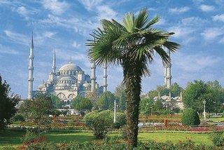 Höhepunkte der türkischen Natur und Kultur
