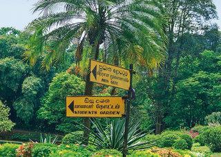 Rundreise 'Entdecke Sri Lanka' - 7 Tage