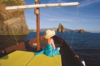 Liparische Inseln entdecken