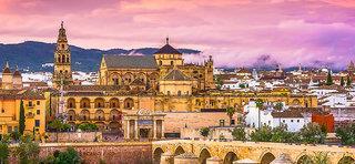 Rundreise - Spanien